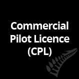 Commercial Pilot Licence (CPL)