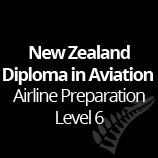 New Zealand Diploma in Aviation Airline Preparation Level 6