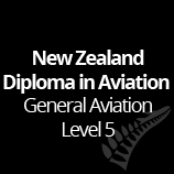 New Zealand Diploma in Aviation - General Aviation Level 5