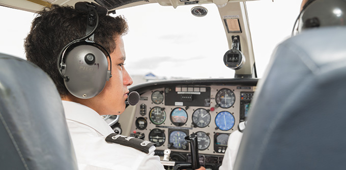 NZ Diploma in Aviation Level 6